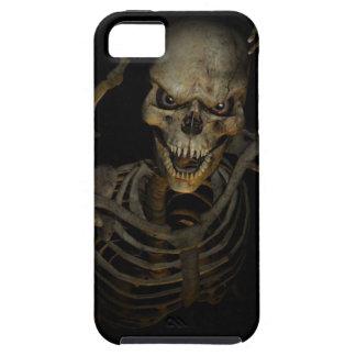 Funny Skeleton iPhone SE/5/5s Case