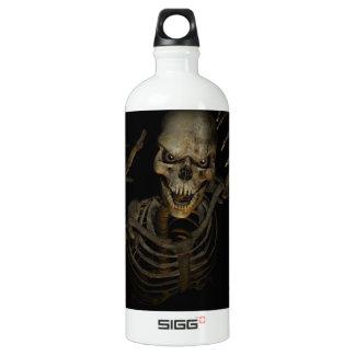 Funny Skeleton SIGG Traveler 1.0L Water Bottle