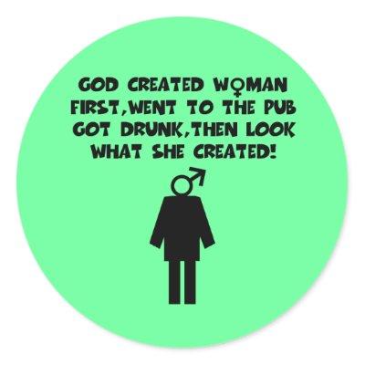 funny sayings about men. Funny slogan anrti men