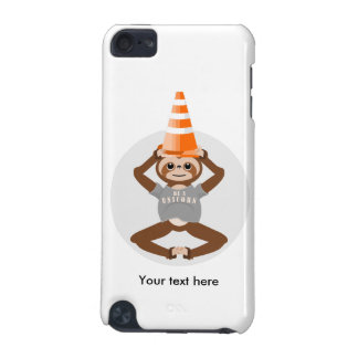 Funny Sloth Be A Unicorn iPod Touch (5th Generation) Cover