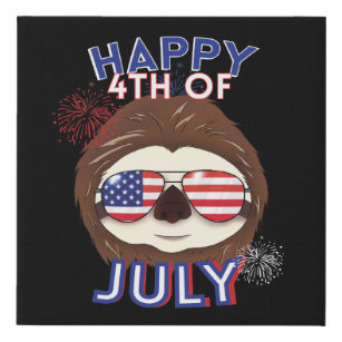 Funny 4th Of July Posters & Prints | Zazzle