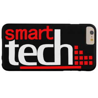 Funny Smart Tech Barely There iPhone 6 Plus Case