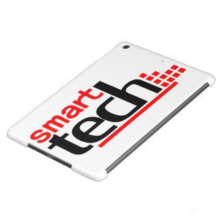 Funny Smart Tech Logo iPad Air Case