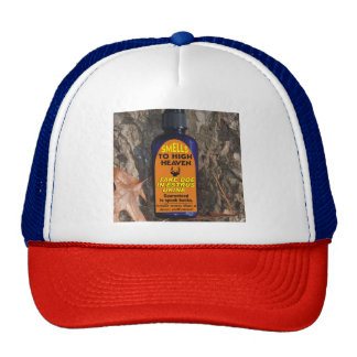 Funny Smells To High Heaven Doe In Estrus Trucker Hat
