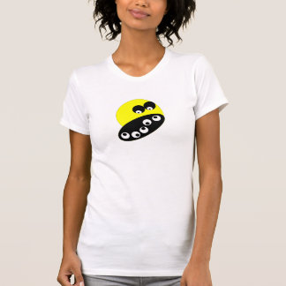 funny smiley face tank top