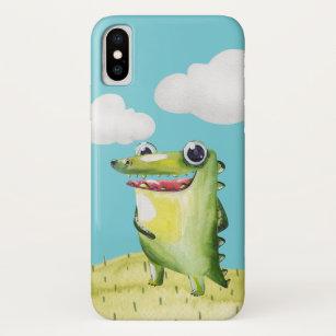 Alligator Iphone Cases Amp Covers Zazzle
