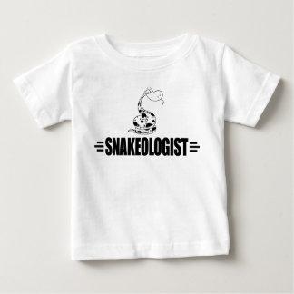 Funny Snake Tee Shirt