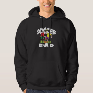Funny Soccer Dad Father's Day T-Shirt