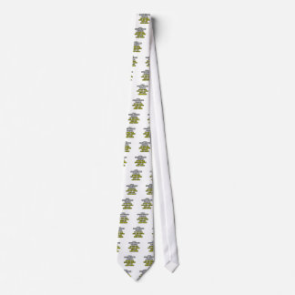 Funny Social Studies Teacher T-Shirts and Gifts Neck Tie