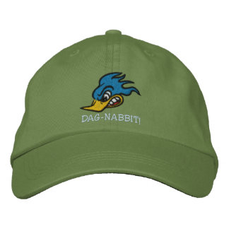 Funny Southern expletive Embroidered Baseball Hat