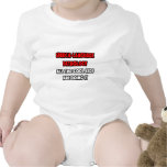 Funny Speech-Language Pathologist Shirts Rompers