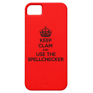 Funny,spoof keep calm and carry on iPhone 5 cases