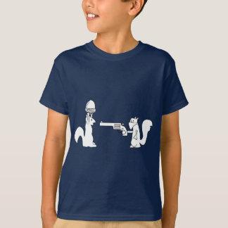 Funny Squirells T-Shirt