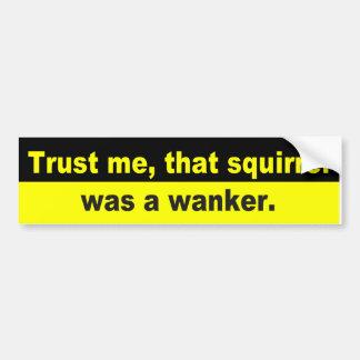 Slogan bumper stickers slogan bumper sticker designs