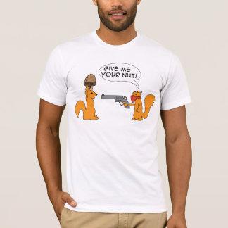 Funny Squirrels T-Shirt