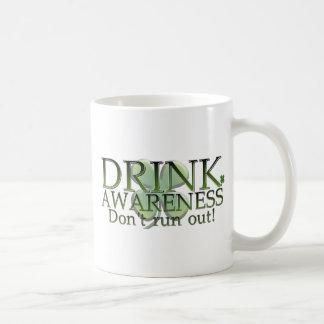 Funny St Paddys day customisable design Mug