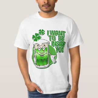 Funny St Patricks Day Shirt