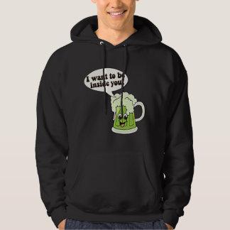 Funny St Patricks Day Sweatshirts