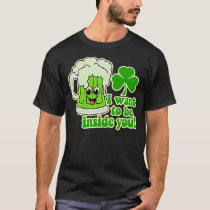 Funny St Patricks Day T-Shirt