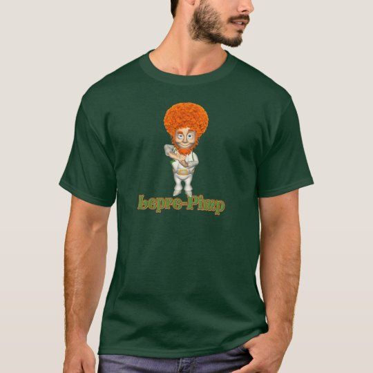 Funny St. Patrick's Day T-shirts & Gear