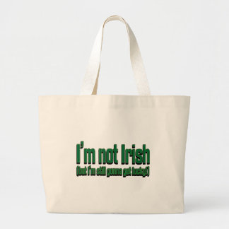 Funny St Patricks Day T-shirts Gifts Bag