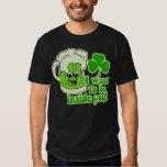 Funny St Patricks Day Tshirt