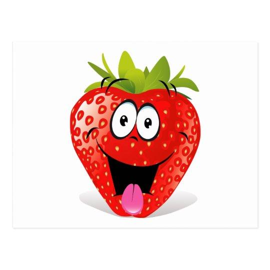 Výsledek obrázku pro funny strawberry
