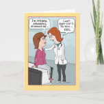 Funny Stressed Out Mother's Day Card