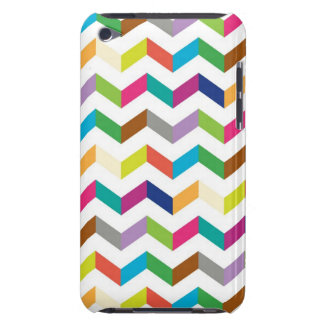 funny stripe barely there iPod case