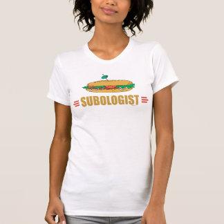Funny Submarine Sandwich Tshirts
