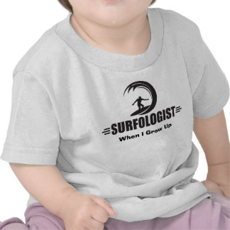 Funny Surfing T Shirts