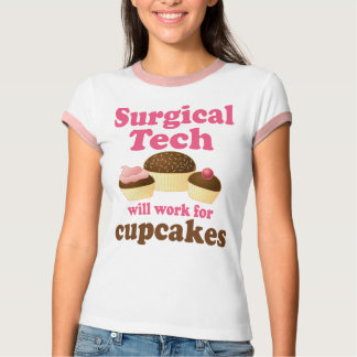 Funny Surgical Tech Shirt