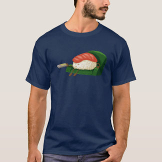 Funny Sushi TV Dinner T-Shirt