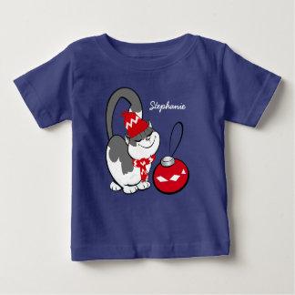 Funny christmas sweatshirt t shirts shirt designs zazzle for Baby custom t shirts