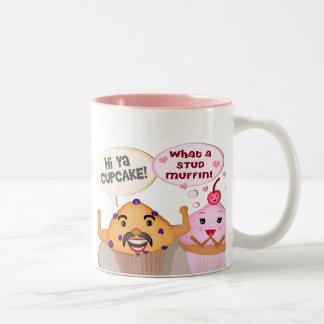 Funny Sweet Talk Mug