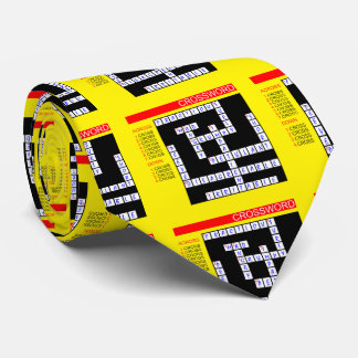 Funny Synonyms For Cross Crossword Tie