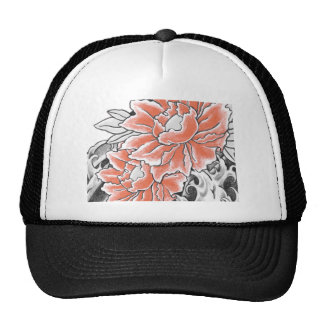 Funny t shirt Arts, Trucker Hat