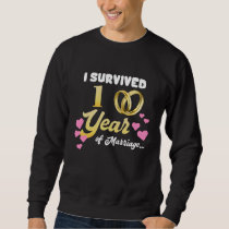 Funny T-Shirt For 1st Anniversary.