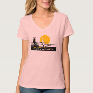 Funny T-shirt for Air Traffic Controller 2 Remeras