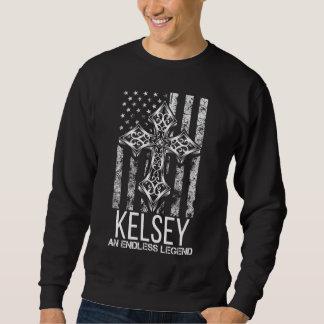 Funny T-Shirt For KELSEY