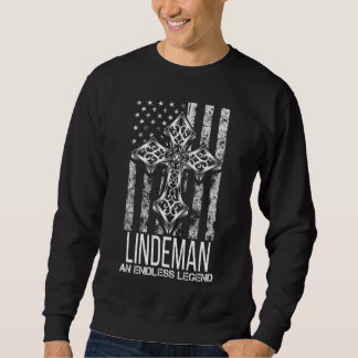 Funny T-Shirt For LINDEMAN