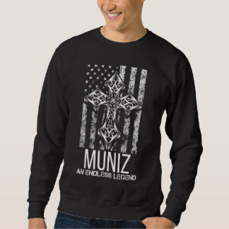 Funny T-Shirt For MUNIZ