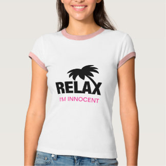 Funny t-shirt for women with cute saying