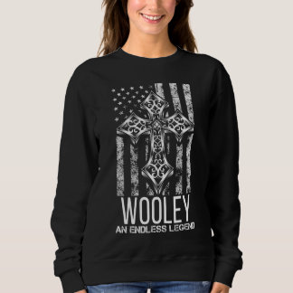 Funny T-Shirt For WOOLEY