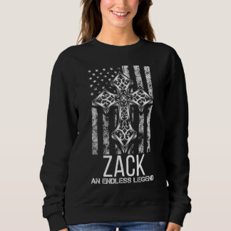 Funny T-Shirt For ZACK