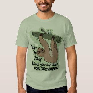 funny t shirt, lazy day t shirt