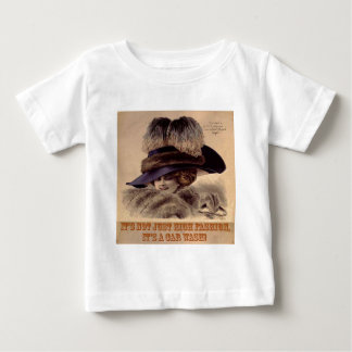 Funny T-shirts Vintage Clothing