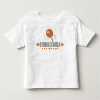 Funny Table Tennis T-shirts