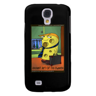Funny Tai Chi By Rick London Galaxy S4 Covers