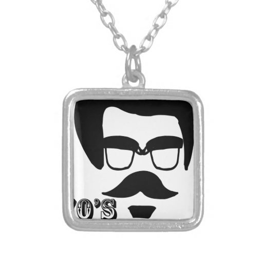 Funny take on Fathers from the 1970's Custom Jewelry